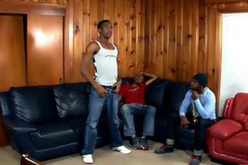 video #1 gay black guys with big dicks