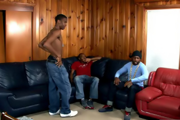 video #4 gay black guys with big dicks